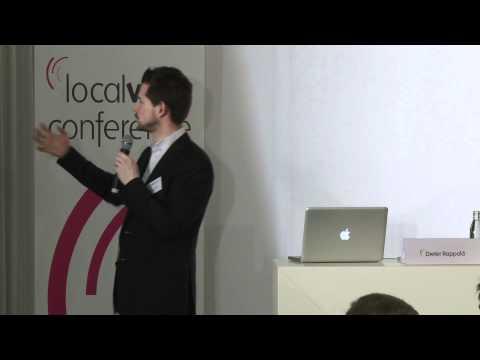 Vortrag: Interaktion und Transaktion im Local Web