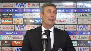 BENEVENTO-UDINESE 2-4 I 25 APRILE 2021 I Intervista post partita GOTTI
