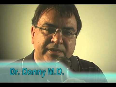 Men's Psychology - Testimonial - Dr. Donny, M.D.