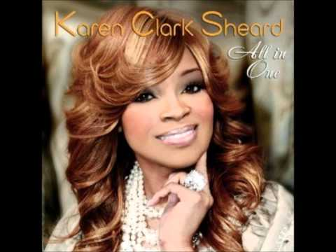 Karen Clark Sheard- Prayed Up