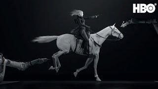 Westworld Season 1 Opening Credits | HBO