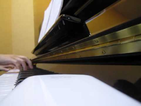 不公平  (原唱 蕭賀碩)     Piano Cover: Vera Lee