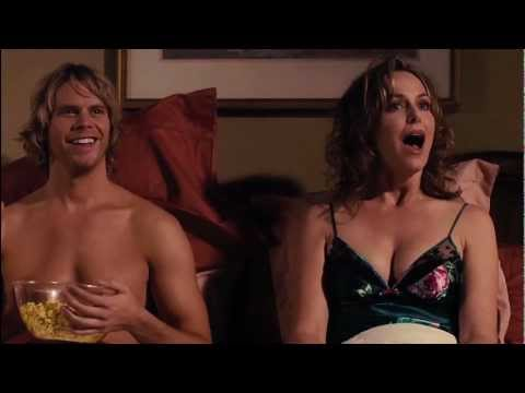 back to the future sex scene