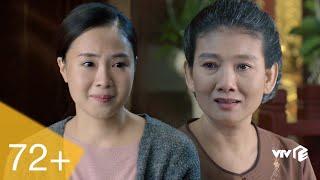 Cả Một Đời Ân Oán Tập Cuối 72+ (ngoại truyện)   Bà Lan xuống tóc đi tu khiến cả gia đình hoảng hốt