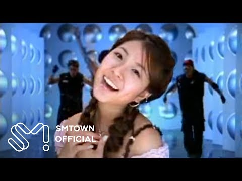 BoA 보아 'My Sweetie' MV