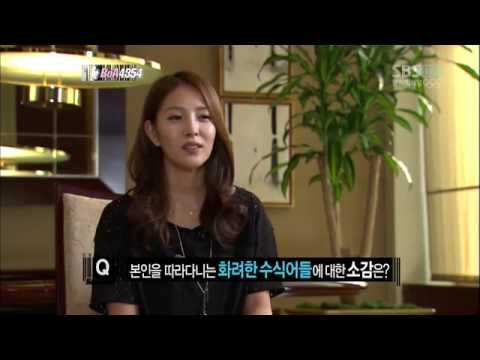 [FULL][120728] BoA comeback show 4354