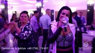 Carmen de la Salciua - El e barosanu / Alexandra LIVE colaj manele 2016