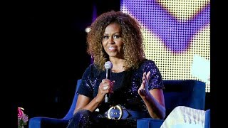 Michelle Obama Has Advice For Women Seeking A Husband