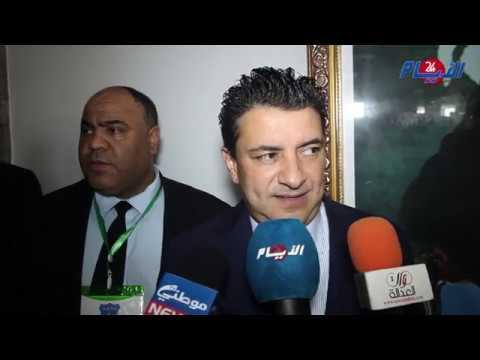 انتخاب عرشان لولاية ثانية في مؤتمر الحركة الديمقراطية الاجتماعية بالرباط