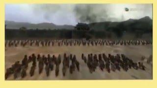 Trận pháp cực thông minh của anh hùng Lương Sơn Bạc không thể không xem ✔ Thủy Hử