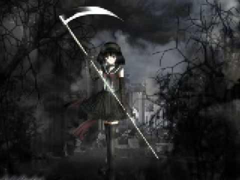 Dark evil anime whisper youtube - Dark anime girl pics ...