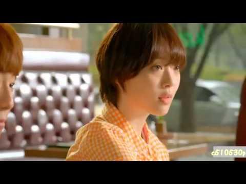 [MV]Jessica&Krystal-Butterfly (致美麗的你OST)