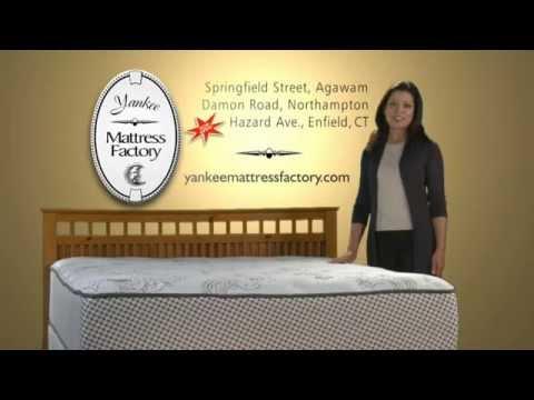 Yankee Mattress: 3 Types of Mattresses