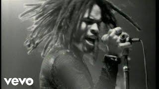 Lenny Kravitz - Always On The Run (Official Music Video)