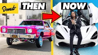 Cars in Rap: The (Almost) Complete History | WheelHouse