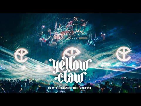 Yellow Claw - LIVE At Waterzonic 2019, Bangkok Thailand