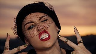Miley Cyrus Being Sued For 'We Can't Stop' With a $300 Million Copyright Claim