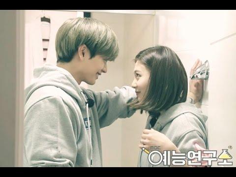 역대급으로 설레는 육성재 조이 케미 (Yook Sungjae & Joy)