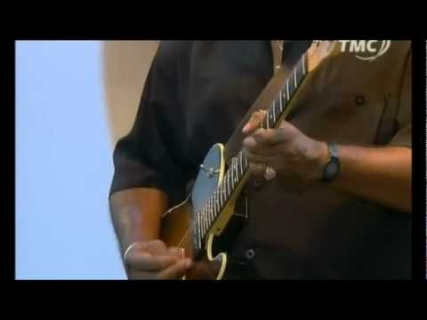 Lucky Peterson | Is it because I'm Black