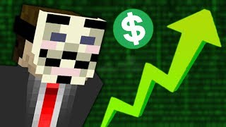 The Minecraft Hacker Who Made MILLIONS