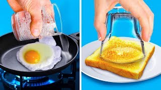 20 HOLY GRAIL KITCHEN HACKS THAT WILL SAVE YOUR TIME