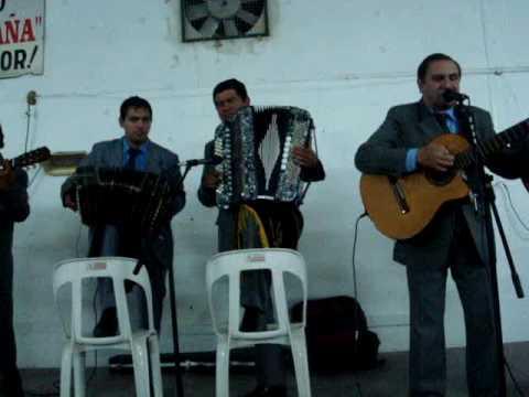 Chamame Los Hermanos Barrios - Contigo Canbio Mi Vida 50 Años  Homenaje A Modesto