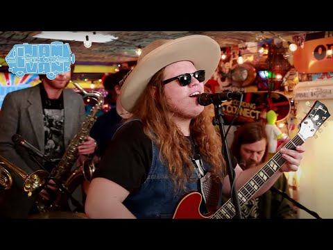 THE MARCUS KING BAND -