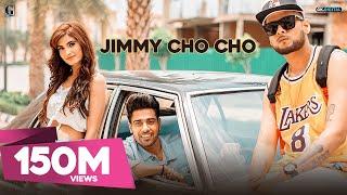 Jimmy Choo Choo – Guri Ft Ikka