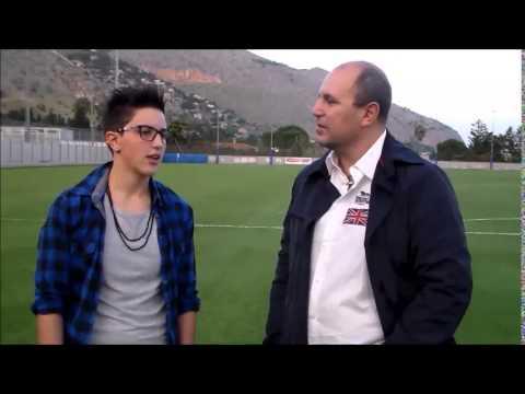 Intervista Ludos vs Nebrodi
