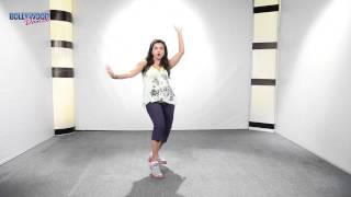 Yaar Naa Miley || Chorus || Easy Dance Steps || Kick