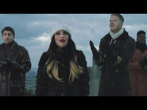 [OFFICIAL VIDEO] Where Are You, Christmas? - Pentatonix
