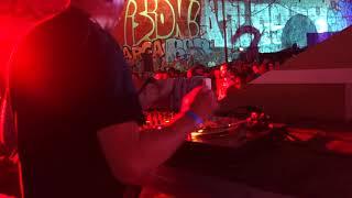 DJ LEAX 3FAZé / PART 03 / Disorder call 3672 Techno / Paris by night