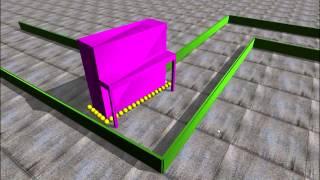 Multi-Robot Manipulation without Communication
