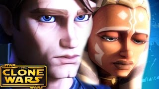 7 Saddest Moments in Star Wars The Clone Wars