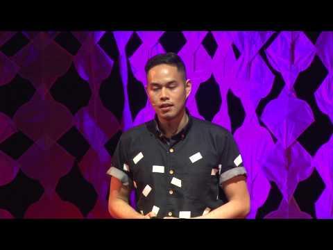Tricking your head to follow your heart | Purin Phanichphant | TEDxBangkok