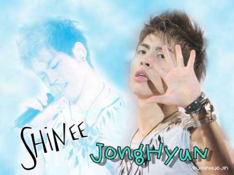 SHINee´s jonghyun 20 funny facts about him