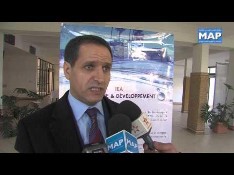 Clôture de la 5ème édition de formation dans le domaine de l'eau potable et de l'assainissement au profit de cadres africains