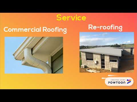 Find the best re-roofing work for your house in Waikato