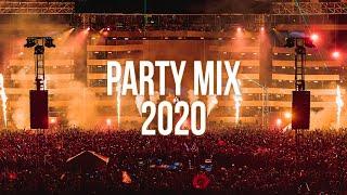 Party Mix 2020 - Dance Music 2020