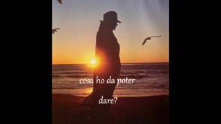 Michael Jackson What More Can I Give- sottotitoli italiano