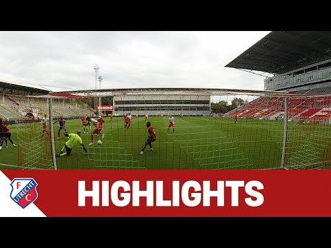 SAMENVATTING | Royal Antwerp FC - FC Utrecht