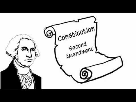 Washington Firearm Restoration