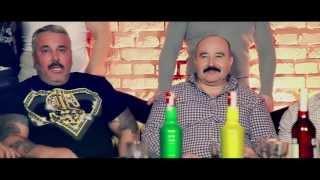 Florin Salam & Mitzu din Salaj - Sa nu te certi cu fratii ( Oficial Video ) Tel +40784421000