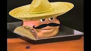 loud mexican music