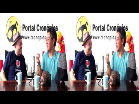 Videocast com Jorge Miyashiro