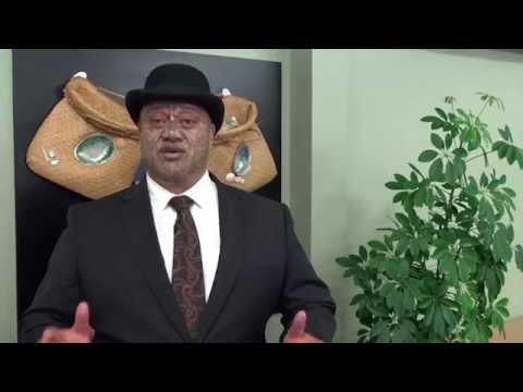 BOPDHB Te Wiki o Te Reo - Video08, Whakatāuki