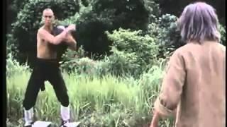 Shaolin Drunken Monk - Training Scenes