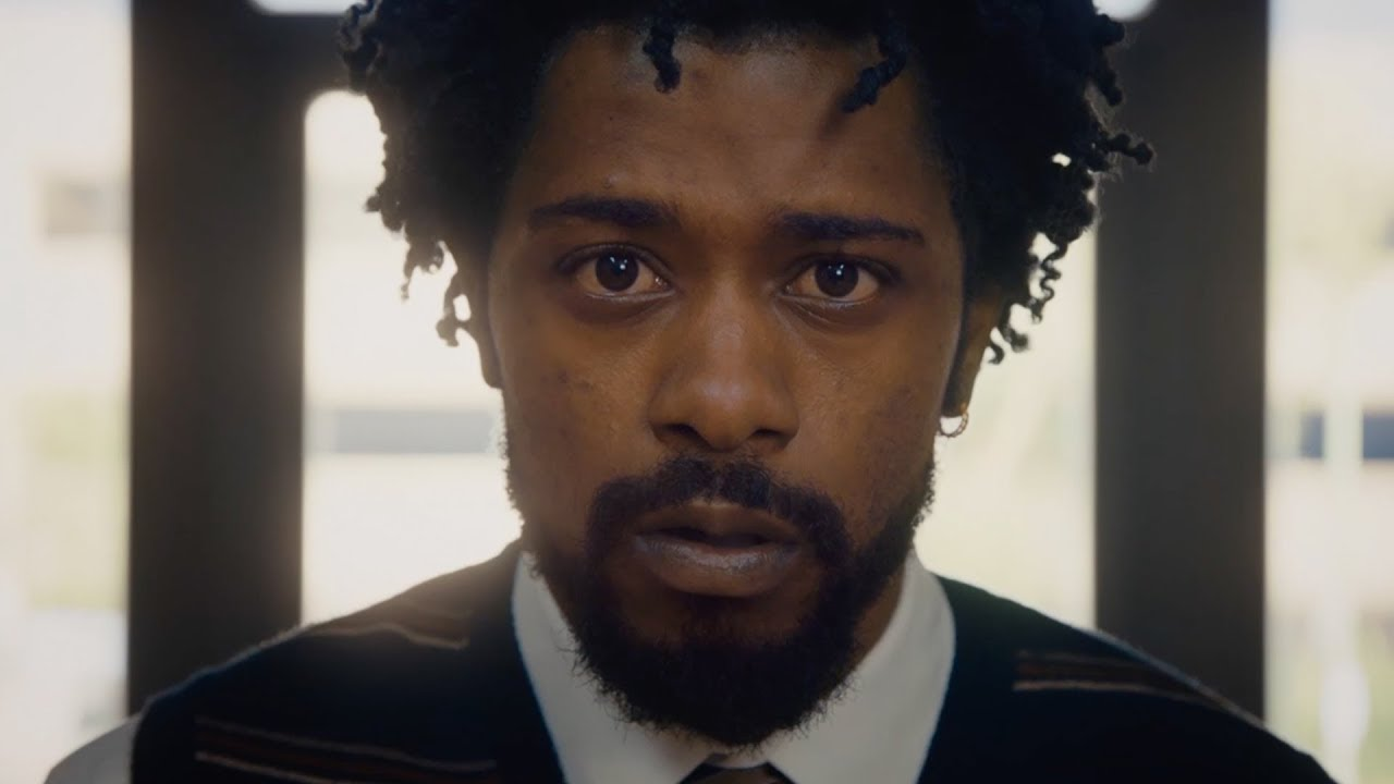 Trailer de Sorry to Bother You