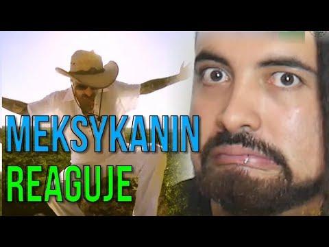 Meksykanin REAGUJE -Quebonafide Quebahombre | Muzyka Gracza #1