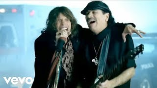 Santana - Just Feel Better feat.Aerosmith (HQ)
